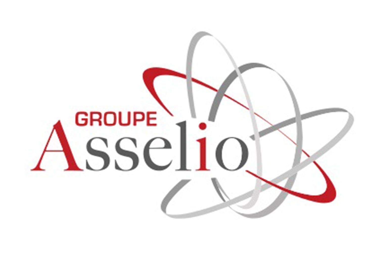 Logo Groupe Asselio